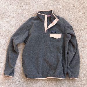 Patagonia M Synchilla Sweater